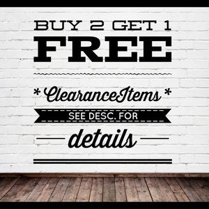 Dresses & Skirts - ✨Buy 2 Get 1 Free on our ❤️ Items!!✨